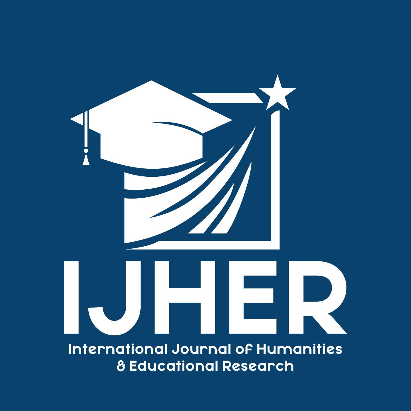 International Journal of Humanities and Educational Research